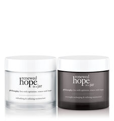 philosophy, renewed hope day night duo