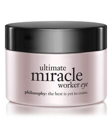 philosophy, ultimate miracle worker eye