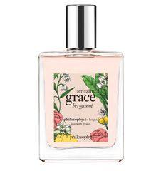 amazing grace bergamot fragrance eau de toilette