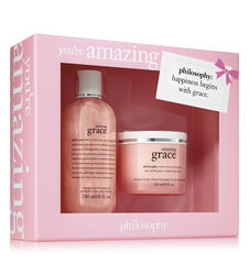 you're amazing 2 piece bath & body set