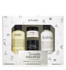 anti-wrinkle miracle worker the wrinkle takeaway trial set