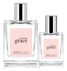 amazing grace at home and on the go