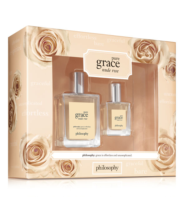 pure grace nude rose