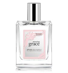 philosophy, amazing grace 20th birthday special edition spray fragrance