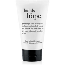 hand and cuticle cream,hands of hope