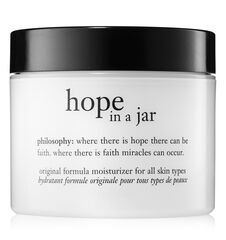 hope in a jar face moisturizer for all skin types
