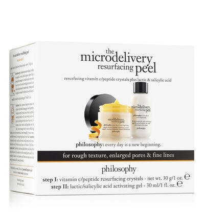philosophy, the microdelivery