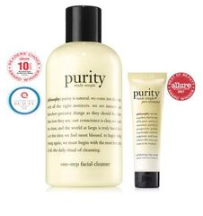 purity made simple cleanser and mask duo purity made simple cleanser & pore extractor mask duo