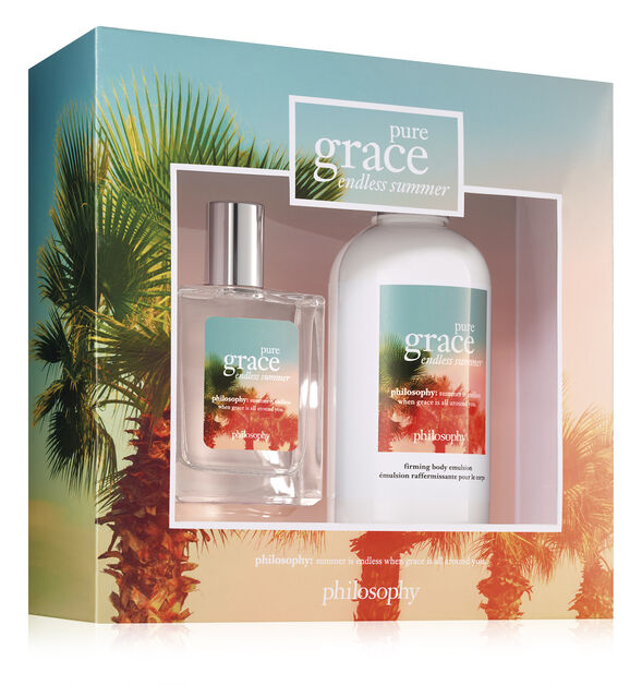 pure grace endless summer
