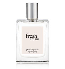 fresh cream eau de toilette