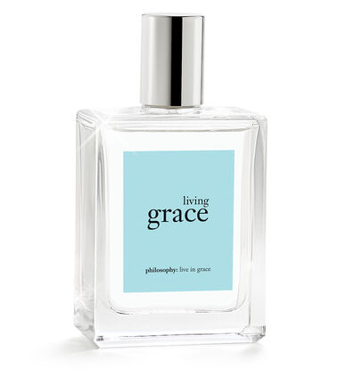 philosophy, living grace spray fragrance