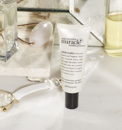 Anti-Wrinkle Miracle Worker + Line Correcting Moisturizer by philosophy #14