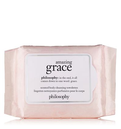 philosophy, amazing grace