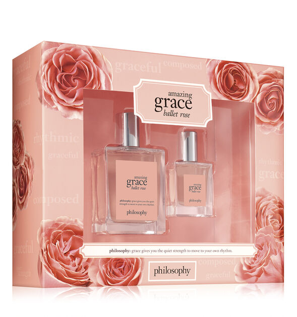 amazing grace ballet rose