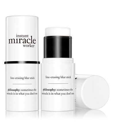 philosophy, instant miracle worker