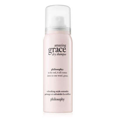 philosophy, amazing grace 1.6 oz dry shampoo
