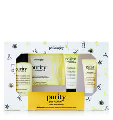 purity made simple best-sellers trial set