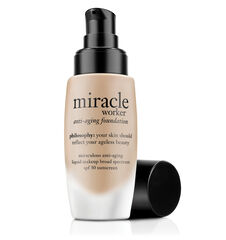 miracle worker anti-aging foundation spf 30