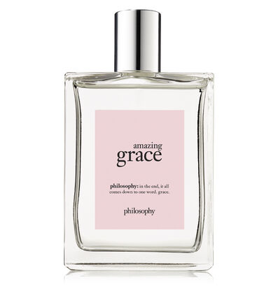 philosophy, amazing grace spray fragrance