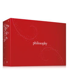 philosophy, philosophy gift box