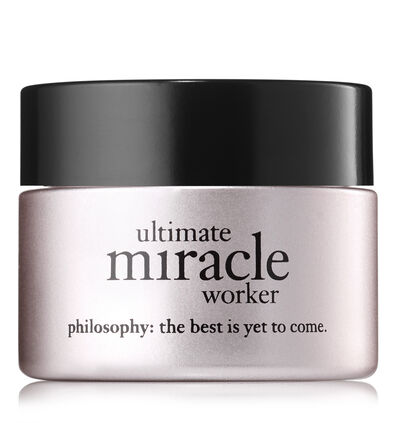 philosophy, purity and ultimate miracle worker duo