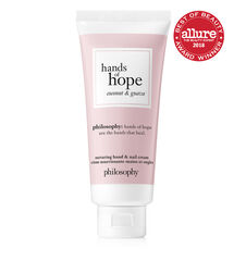 hands of hope coconut & guava hand cream