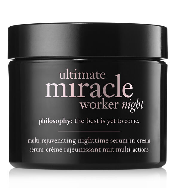 ultimate miracle worker night