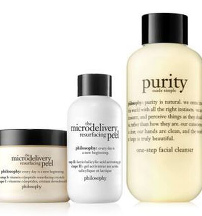 philosophy, purity microdelivery peel duo