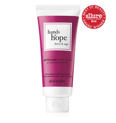 philosophy, berry and sage hand cream