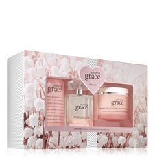 philosophy, amazing grace 3-piece eau de parfum set