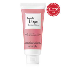 philosophy, hawaiian hibiscus hand cream