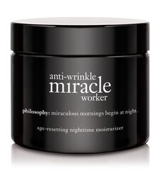 philosophy, anti-wrinkle miracle worker