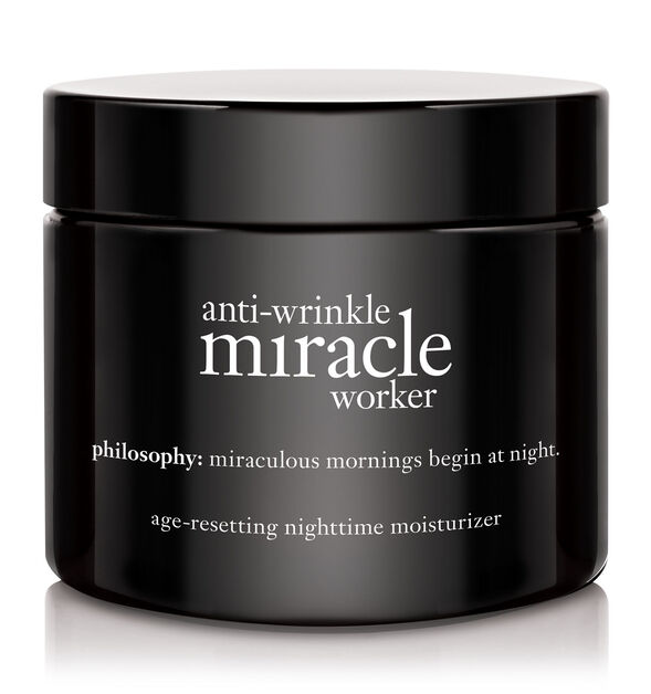 anti-wrinkle miracle worker