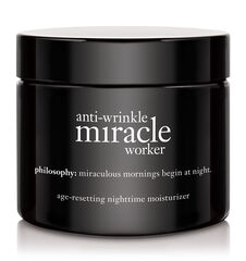anti-wrinkle miracle worker age-resetting nighttime moisturizer