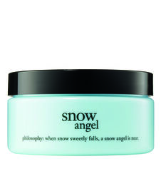 philosophy, snow angel body souffle