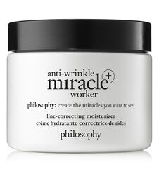 philosophy, anti-wrinkle miracle worker+
