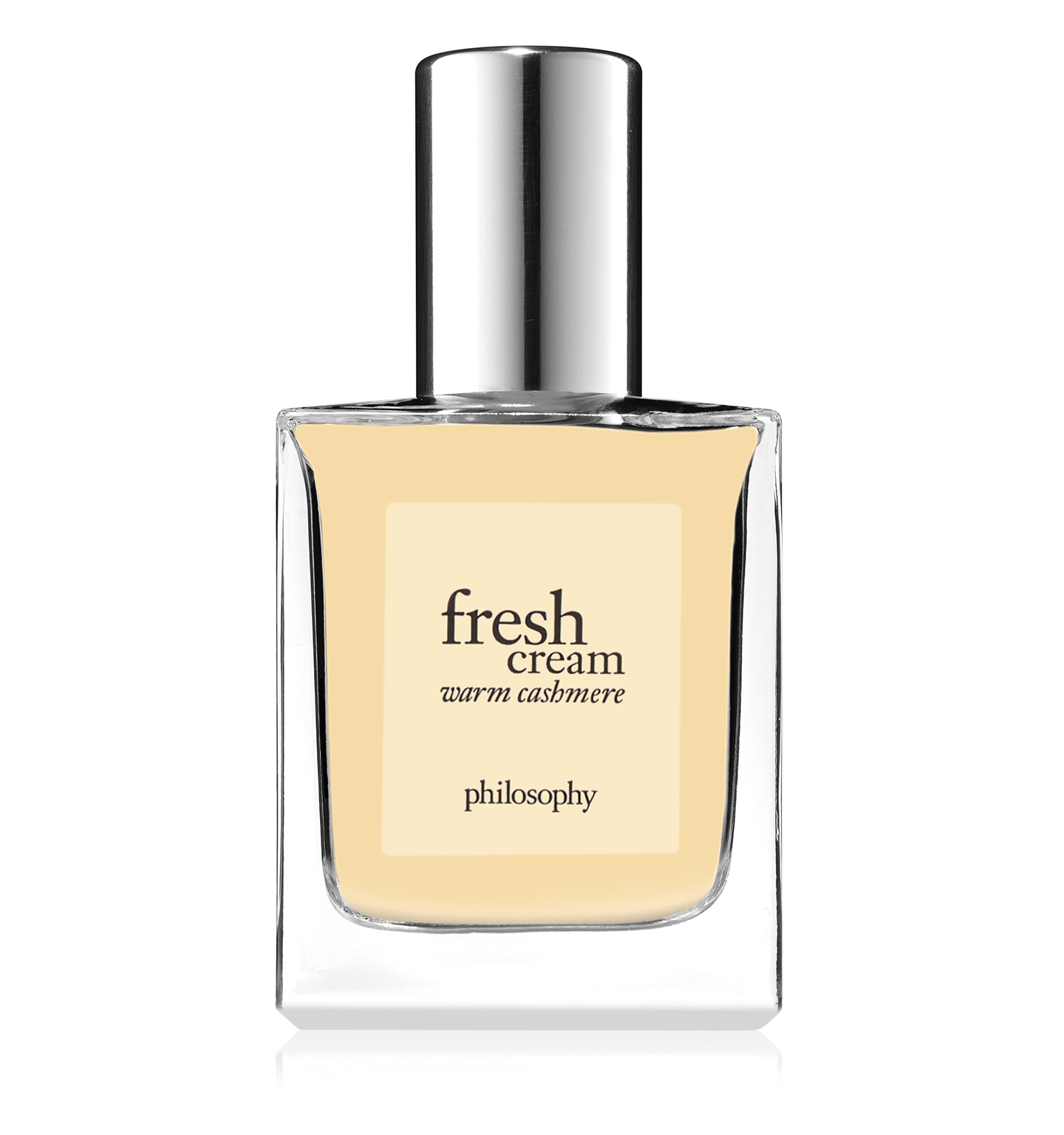 fresh cream cashmere eau de toilette