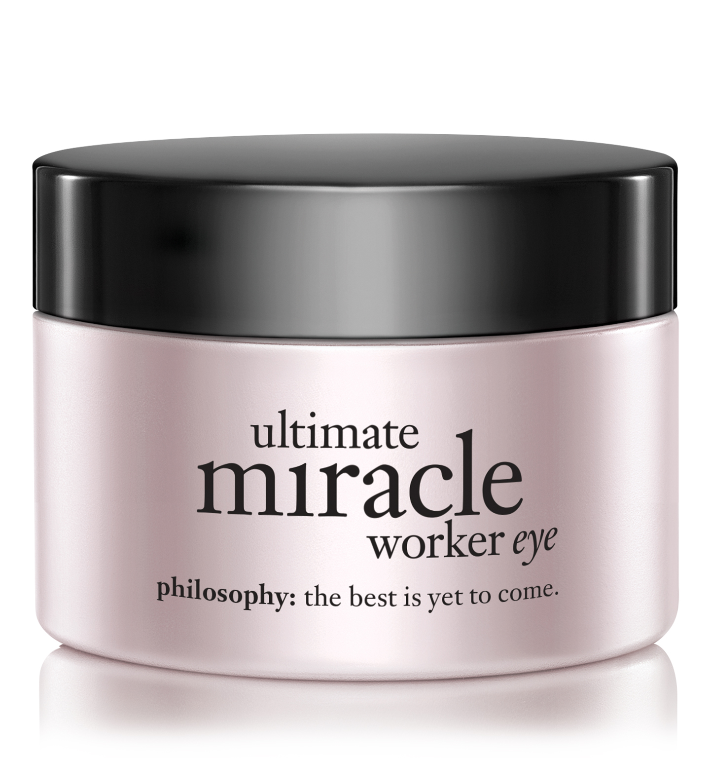 ultimate miracle worker eye cream spf 15