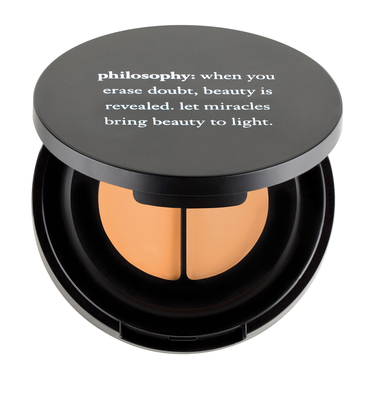 philosophy, miracle worker color corrector and concealer duo