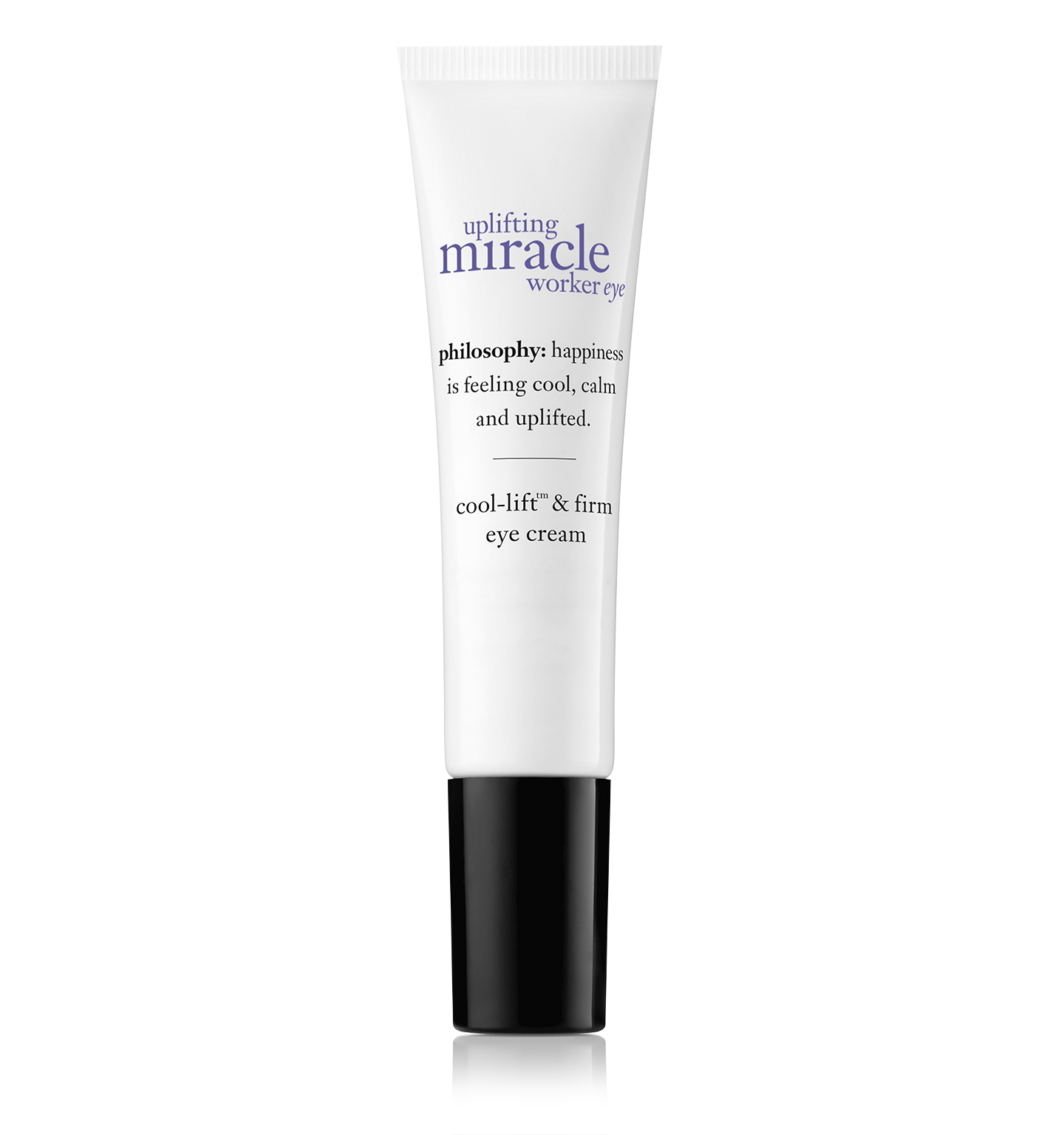 philosophy, uplifting miracle worker eye cream