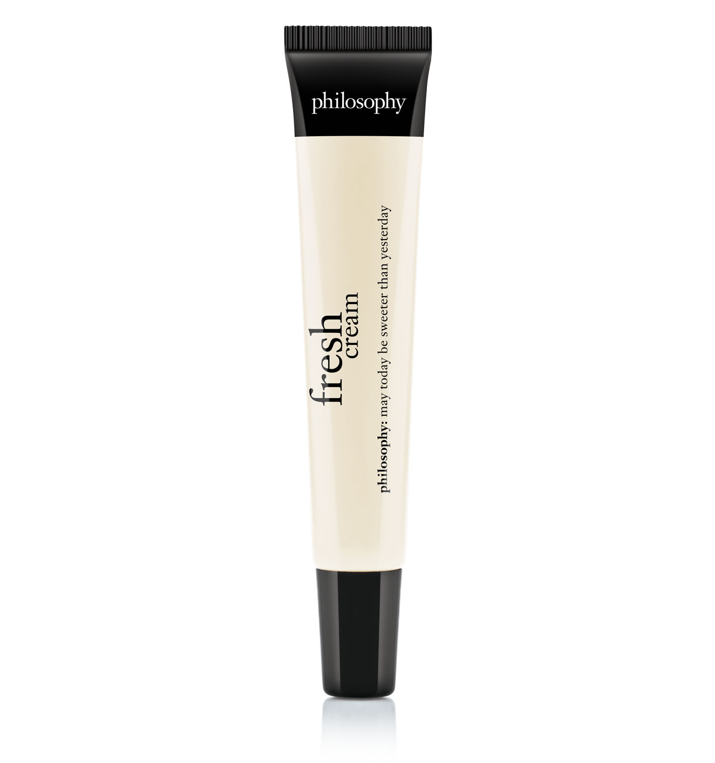 philosophy, fresh cream lip shine