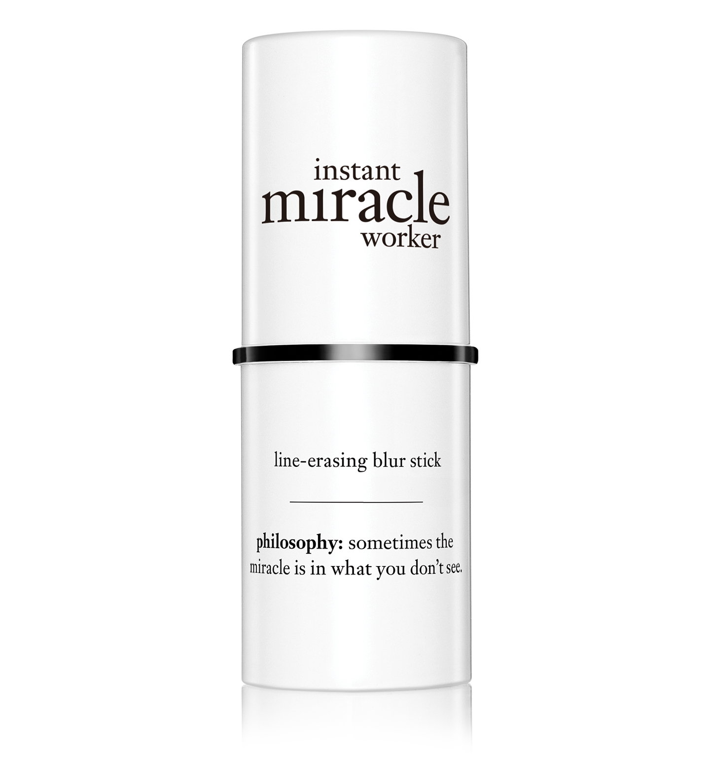 philosophy, instant miracle worker blur stick