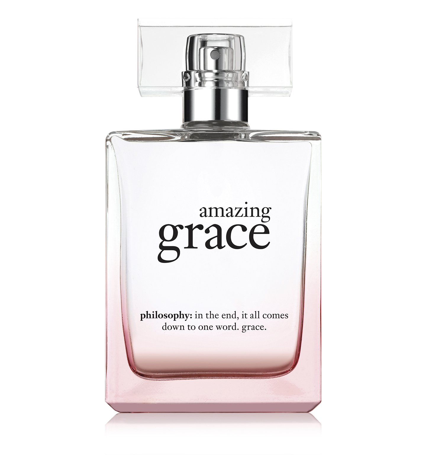 philosophy, amazing grace eau de parfum