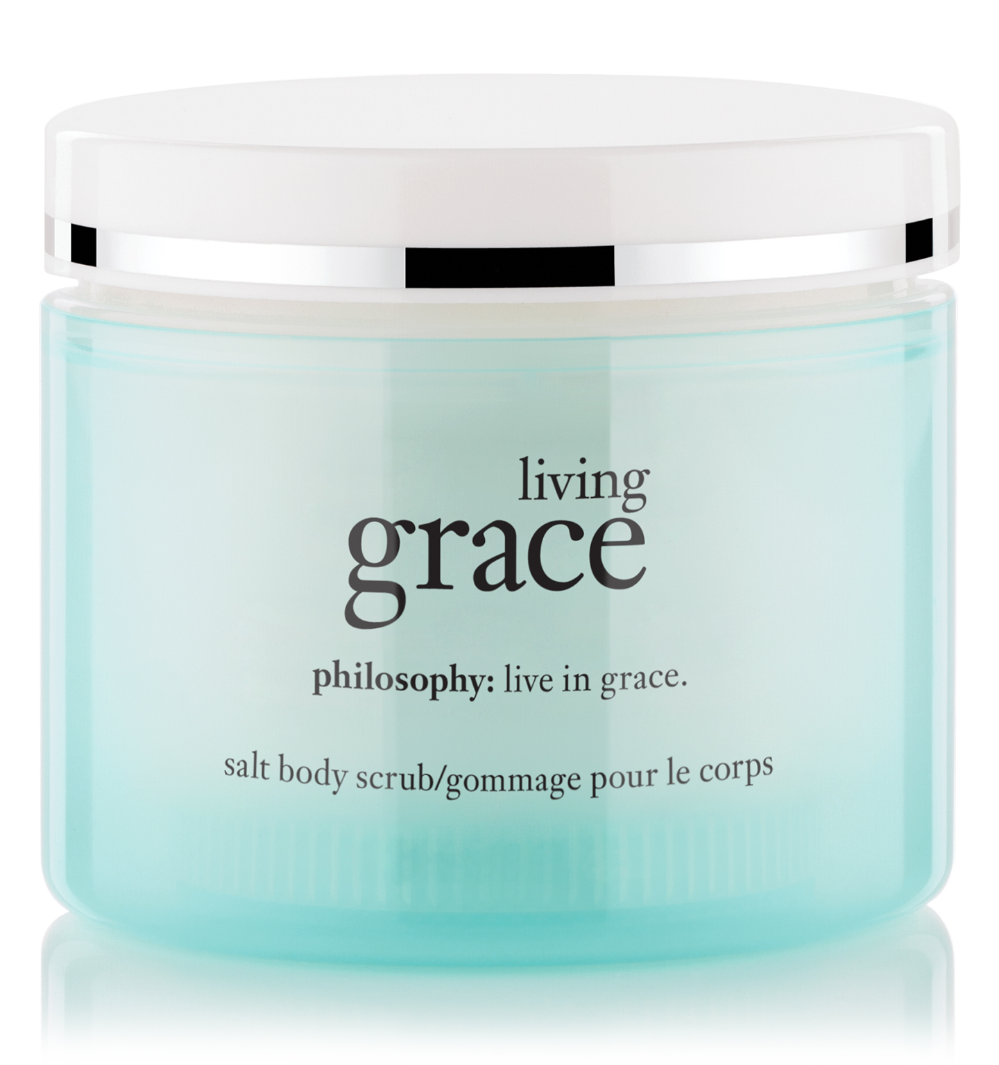 philosophy, living grace