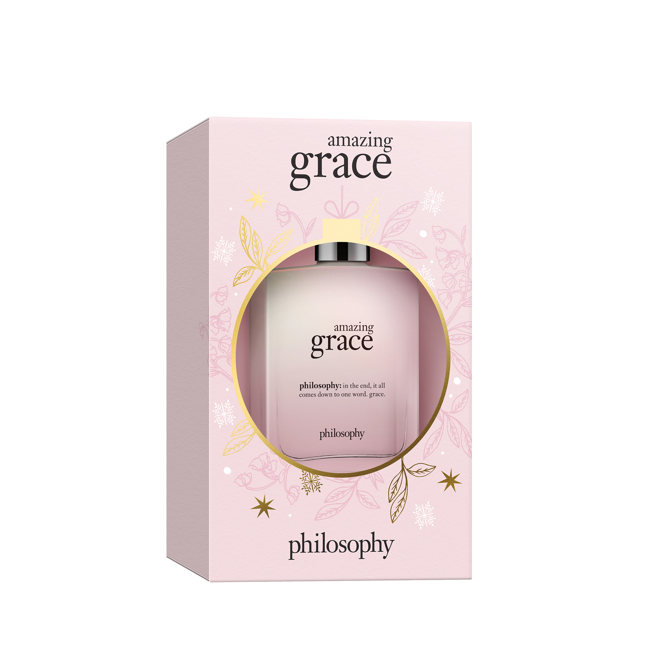 holiday amazing grace eau de toilette
