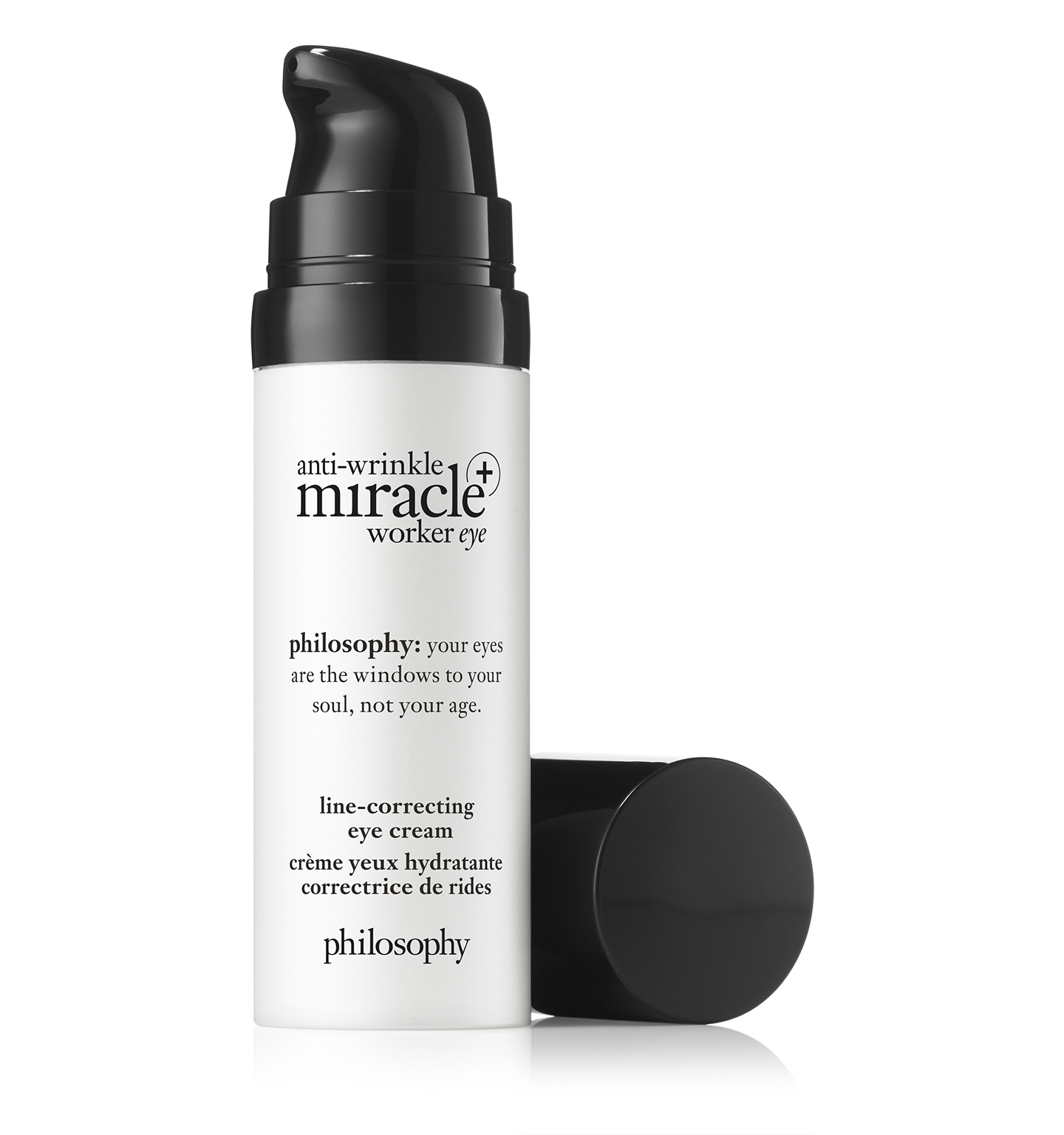 Anti-Wrinkle Miracle Worker + Line Correcting Moisturizer by philosophy #8
