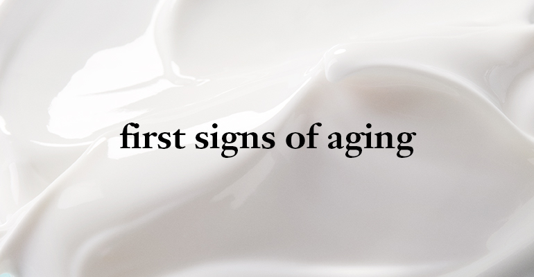 first-signs-of-aging